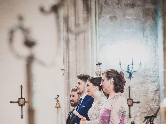 La boda de Mario y Sara en Ciudad Real, Ciudad Real 53