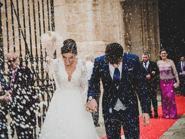 La boda de Mario y Sara en Ciudad Real, Ciudad Real 57
