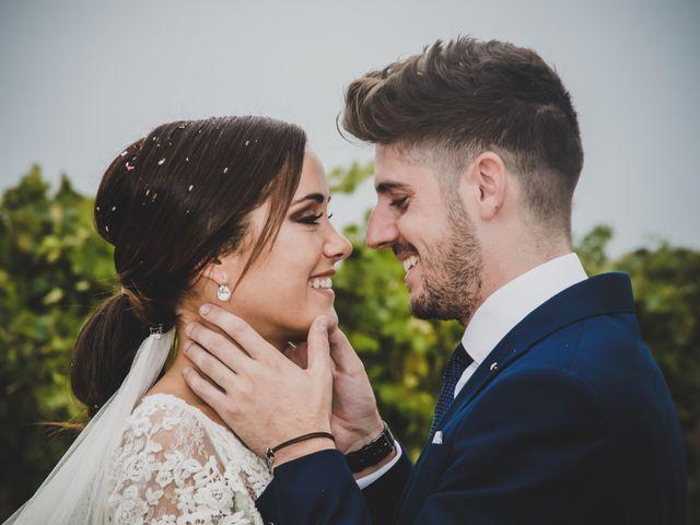 La boda de Mario y Sara en Ciudad Real, Ciudad Real 59