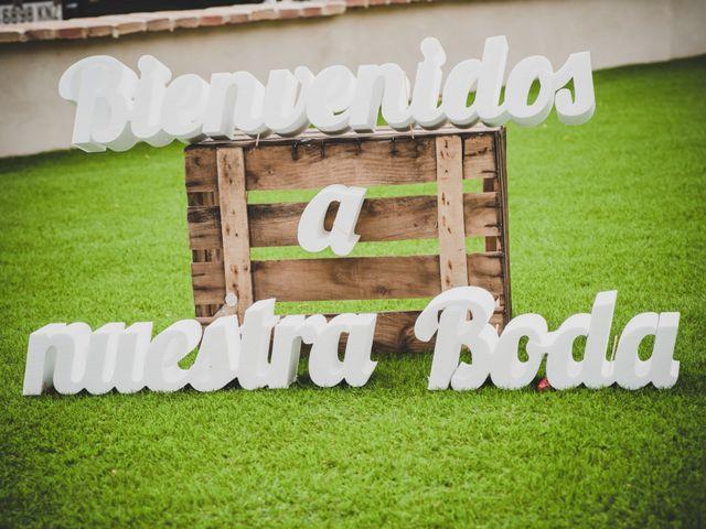 La boda de Mario y Sara en Ciudad Real, Ciudad Real 73