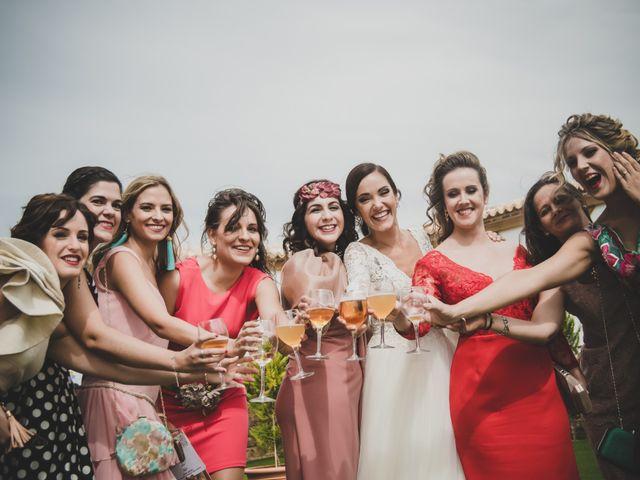 La boda de Mario y Sara en Ciudad Real, Ciudad Real 76