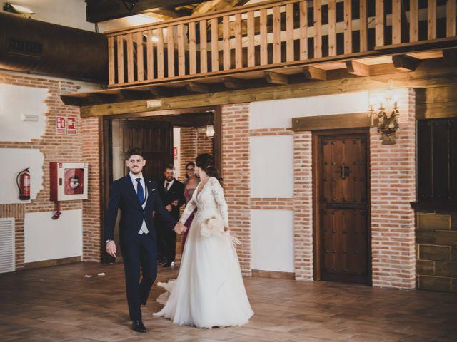 La boda de Mario y Sara en Ciudad Real, Ciudad Real 77