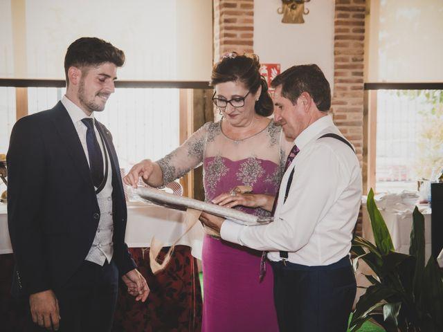 La boda de Mario y Sara en Ciudad Real, Ciudad Real 78