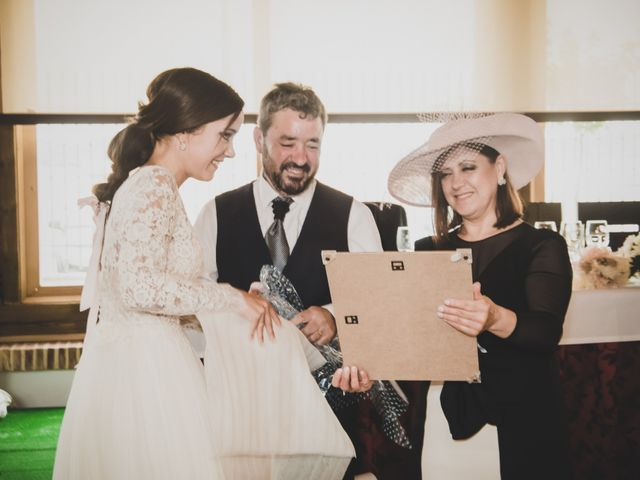 La boda de Mario y Sara en Ciudad Real, Ciudad Real 79