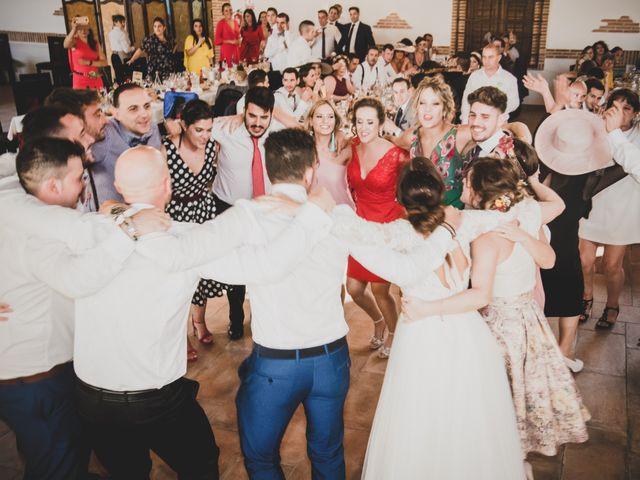 La boda de Mario y Sara en Ciudad Real, Ciudad Real 83