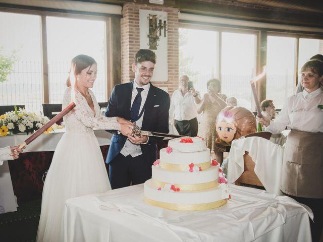 La boda de Mario y Sara en Ciudad Real, Ciudad Real 85