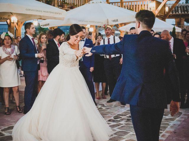 La boda de Mario y Sara en Ciudad Real, Ciudad Real 87