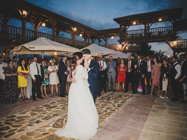 La boda de Mario y Sara en Ciudad Real, Ciudad Real 88