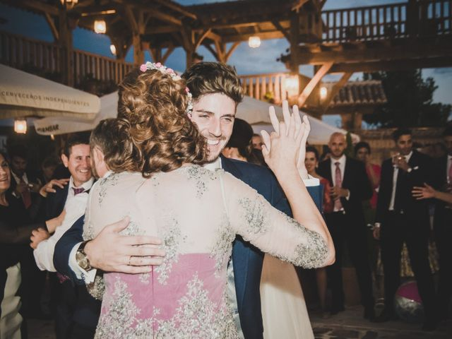 La boda de Mario y Sara en Ciudad Real, Ciudad Real 91