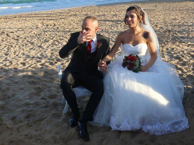 La boda de Jose y Marisa en Guardamar Del Segura, Alicante 8