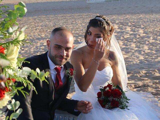 La boda de Jose y Marisa en Guardamar Del Segura, Alicante 9
