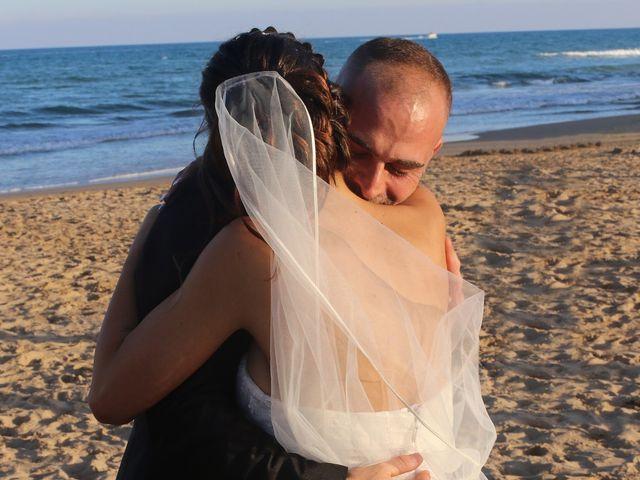 La boda de Jose y Marisa en Guardamar Del Segura, Alicante 10