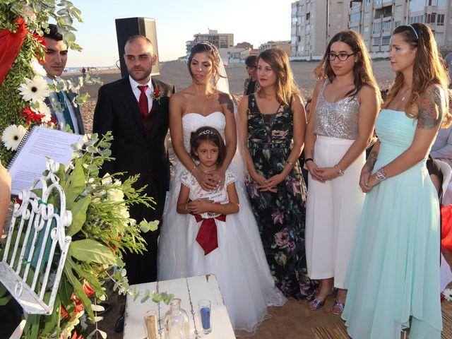 La boda de Jose y Marisa en Guardamar Del Segura, Alicante 12