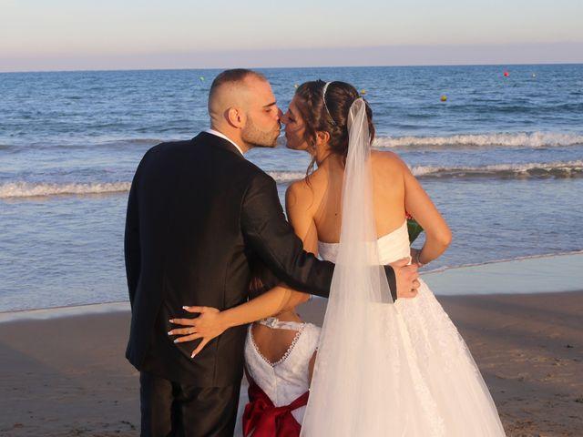 La boda de Jose y Marisa en Guardamar Del Segura, Alicante 13