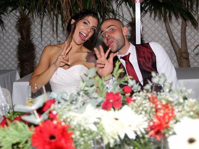 La boda de Jose y Marisa en Guardamar Del Segura, Alicante 15