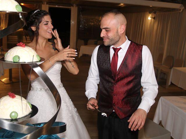 La boda de Jose y Marisa en Guardamar Del Segura, Alicante 16