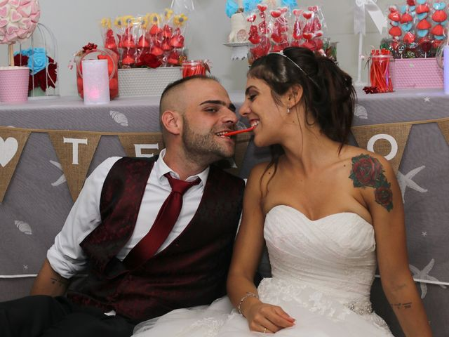 La boda de Jose y Marisa en Guardamar Del Segura, Alicante 18