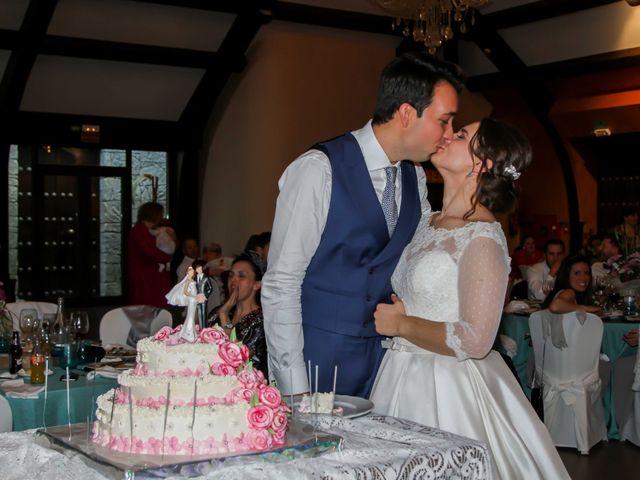 La boda de Fran y Adelina en Bollullos Par Del Condado, Huelva 7