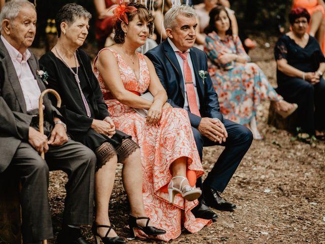 La boda de Adria y Solange en Sentmenat, Barcelona 4