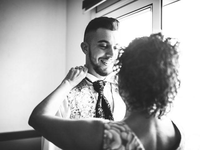 La boda de Adria y Solange en Sentmenat, Barcelona 6