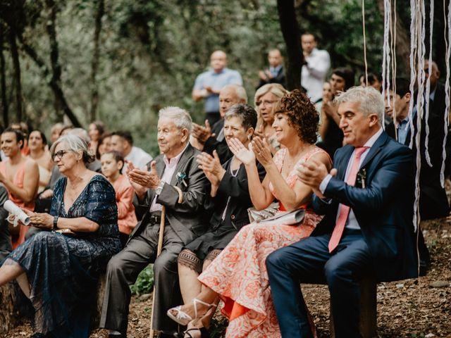 La boda de Adria y Solange en Sentmenat, Barcelona 11
