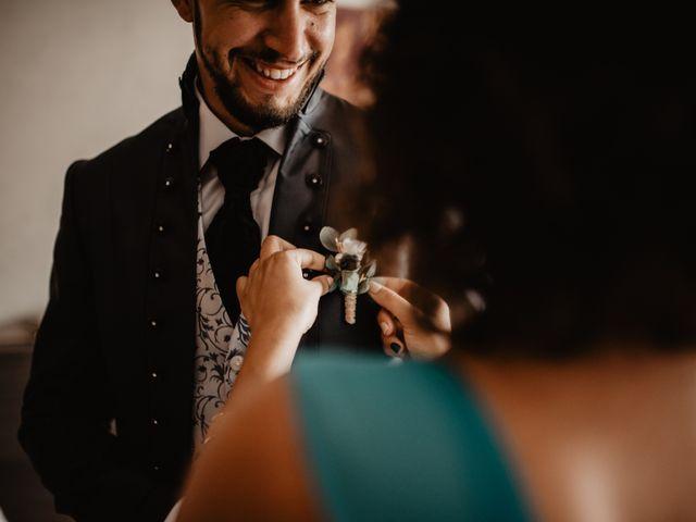 La boda de Adria y Solange en Sentmenat, Barcelona 14