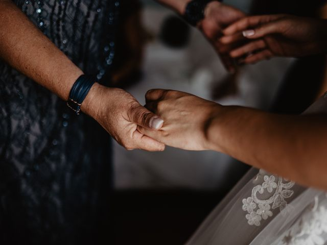 La boda de Adria y Solange en Sentmenat, Barcelona 30