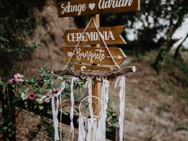 La boda de Adria y Solange en Sentmenat, Barcelona 37