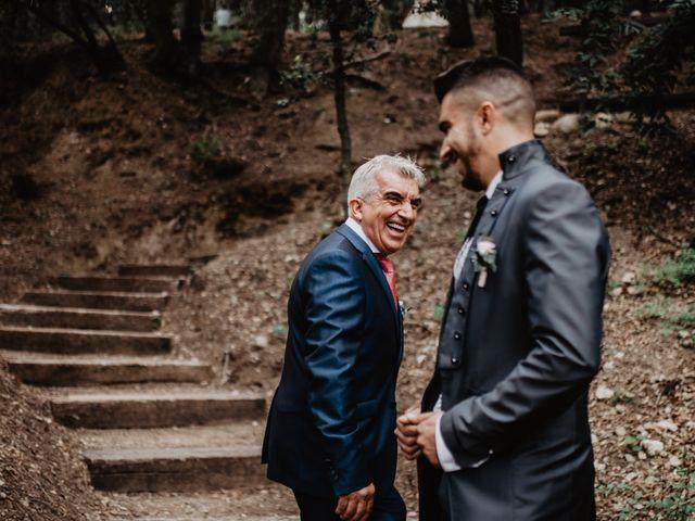 La boda de Adria y Solange en Sentmenat, Barcelona 38