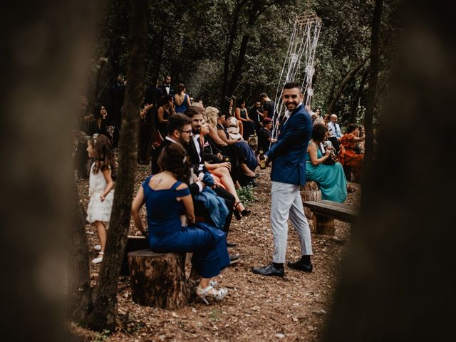 La boda de Adria y Solange en Sentmenat, Barcelona 47