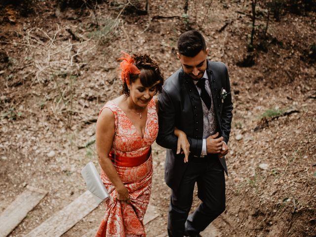 La boda de Adria y Solange en Sentmenat, Barcelona 49