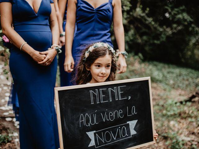 La boda de Adria y Solange en Sentmenat, Barcelona 50