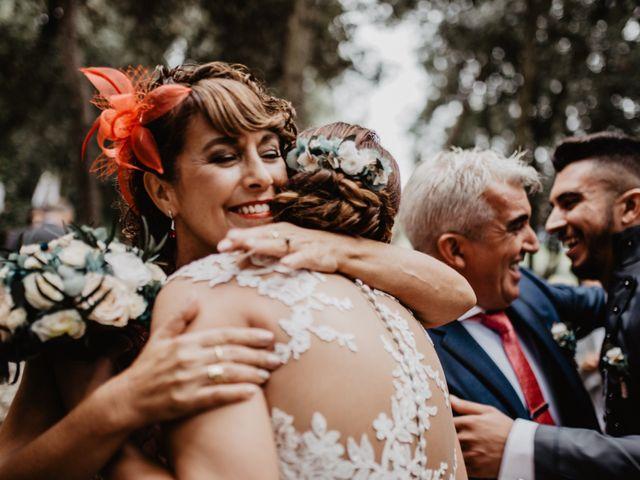 La boda de Adria y Solange en Sentmenat, Barcelona 55