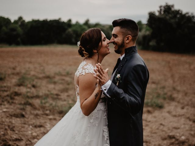 La boda de Adria y Solange en Sentmenat, Barcelona 66