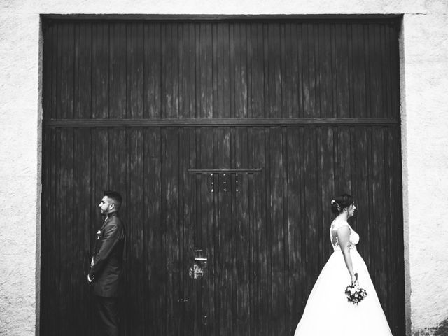 La boda de Adria y Solange en Sentmenat, Barcelona 74