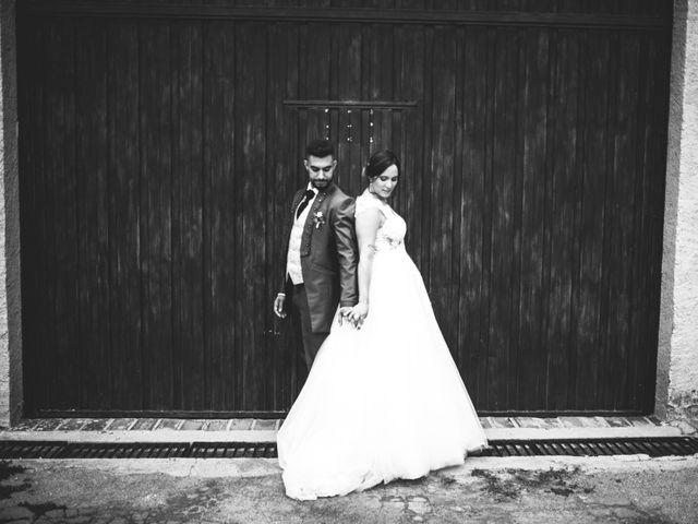 La boda de Adria y Solange en Sentmenat, Barcelona 76