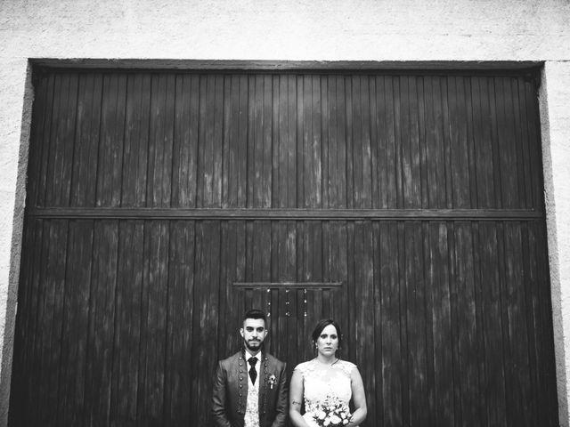 La boda de Adria y Solange en Sentmenat, Barcelona 78