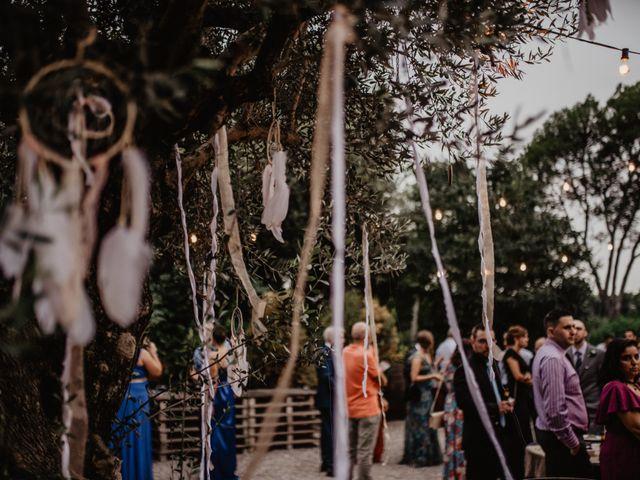 La boda de Adria y Solange en Sentmenat, Barcelona 87