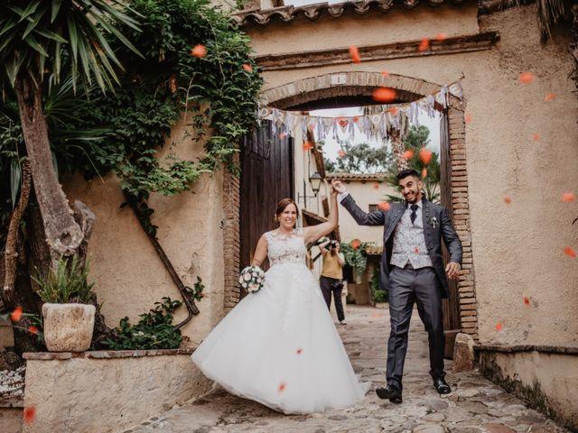 La boda de Adria y Solange en Sentmenat, Barcelona 90