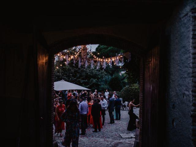 La boda de Adria y Solange en Sentmenat, Barcelona 100
