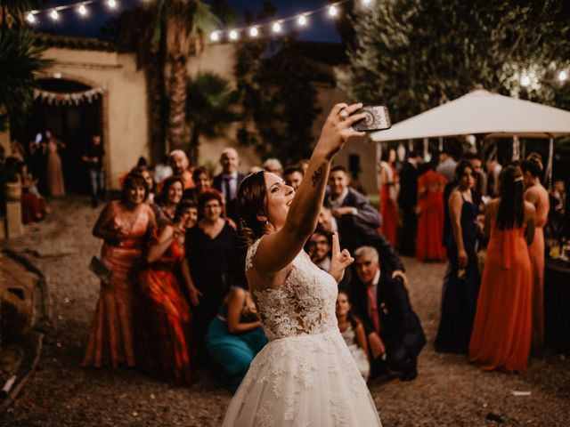 La boda de Adria y Solange en Sentmenat, Barcelona 101