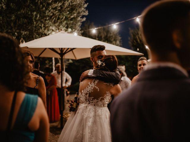 La boda de Adria y Solange en Sentmenat, Barcelona 103