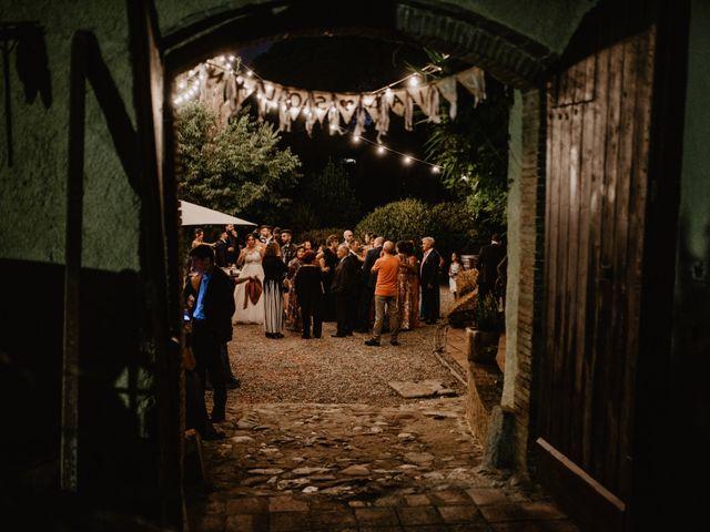 La boda de Adria y Solange en Sentmenat, Barcelona 105