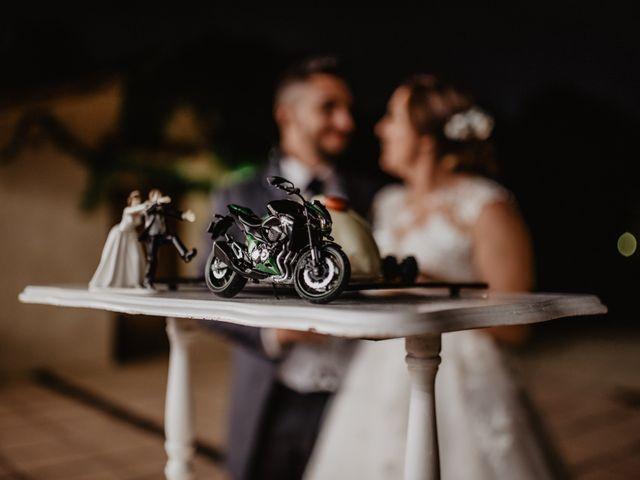 La boda de Adria y Solange en Sentmenat, Barcelona 107