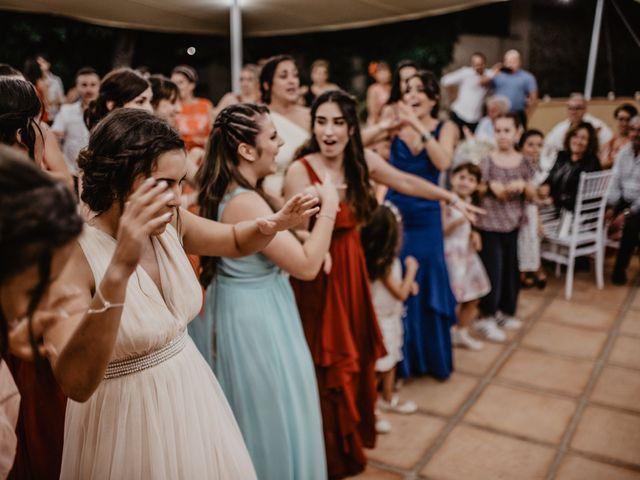 La boda de Adria y Solange en Sentmenat, Barcelona 109