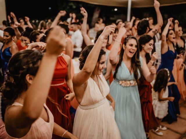 La boda de Adria y Solange en Sentmenat, Barcelona 110