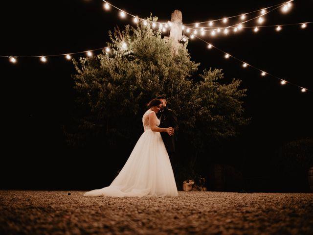 La boda de Adria y Solange en Sentmenat, Barcelona 115