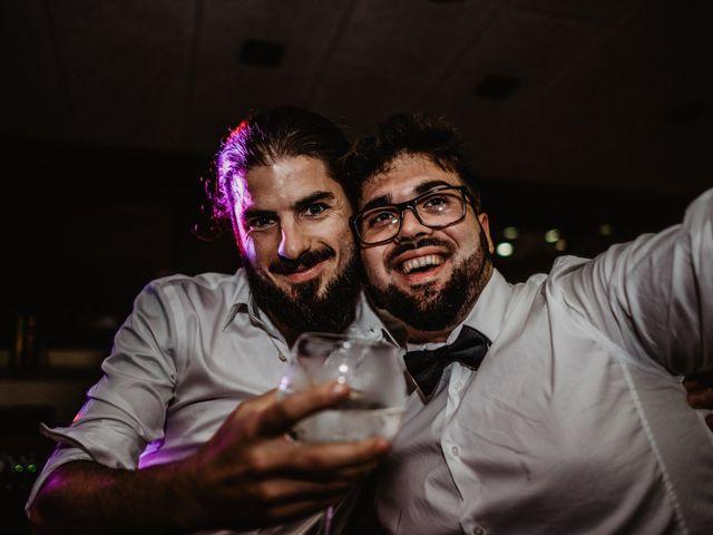La boda de Adria y Solange en Sentmenat, Barcelona 124
