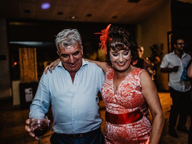 La boda de Adria y Solange en Sentmenat, Barcelona 125