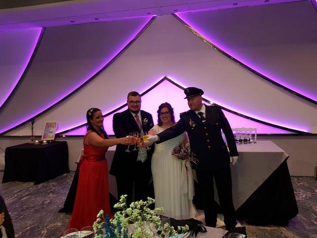 La boda de Viorel y Sheila en Petrer, Alicante 6